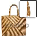 Pandan Indo Stripe Bag Bags