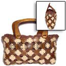 Coco Flower Bag Bags