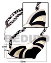 Choker / Twisted Black Weekly Jewelry Specials