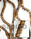 Robles Pokalet Wood Beads Wooden Necklaces